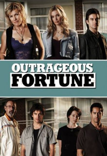 Outrageous Fortune 2006-2009
