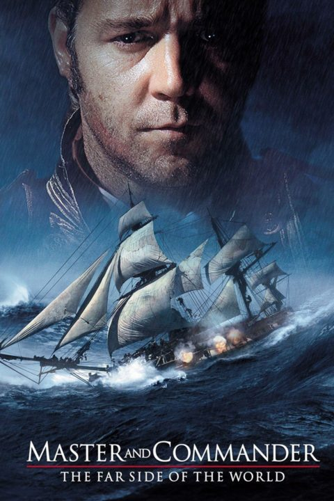 Master and Commander-2003